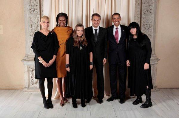 Obama gothique
