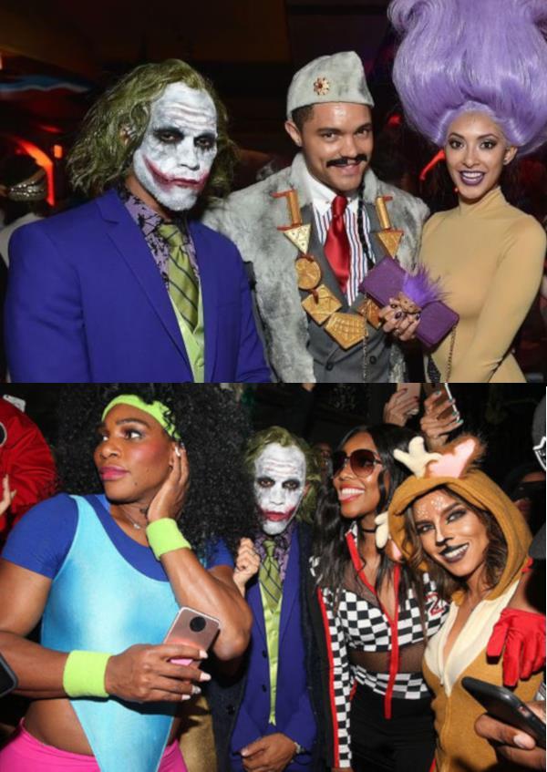 Hamilton Joker