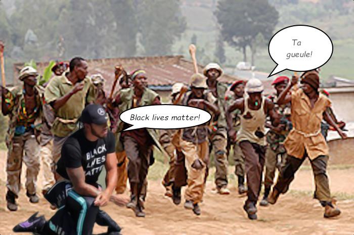 Hamilton au Rwanda